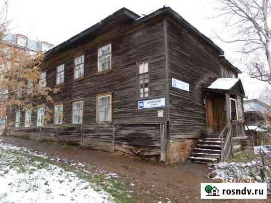 Комната 24 м² в 4-ком. кв., 2/2 эт. Киров