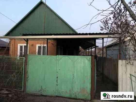 Дом 72 м² на участке 7 сот. Динская