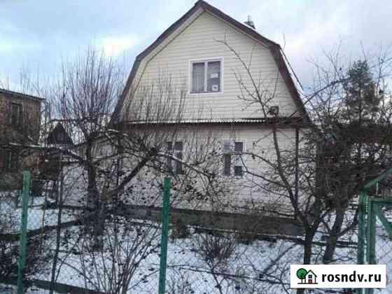 Дом 43 м² на участке 6 сот. Сиверский
