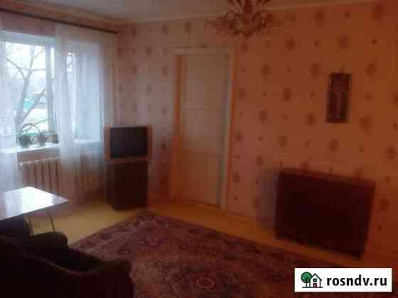 2-комнатная квартира, 45.5 м², 2/2 эт. Спасск-Рязанский
