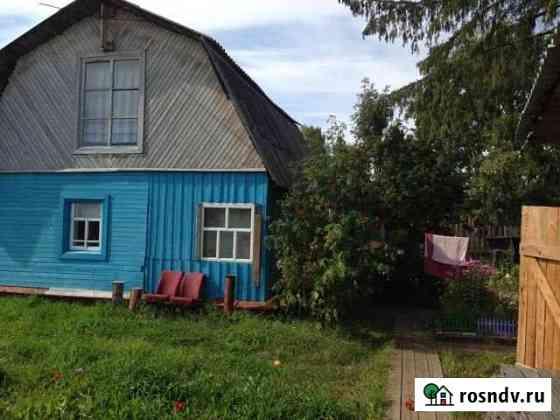 Дом 100 м² на участке 15 сот. Вельск