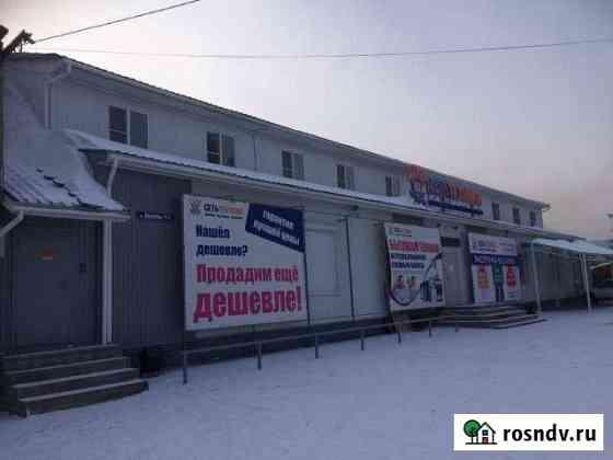 Продам арендный бизнес Северобайкальск