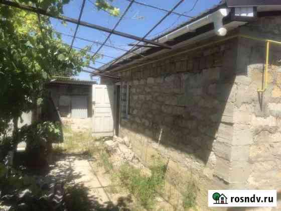 Дом 60 м² на участке 13.6 сот. Старый Крым
