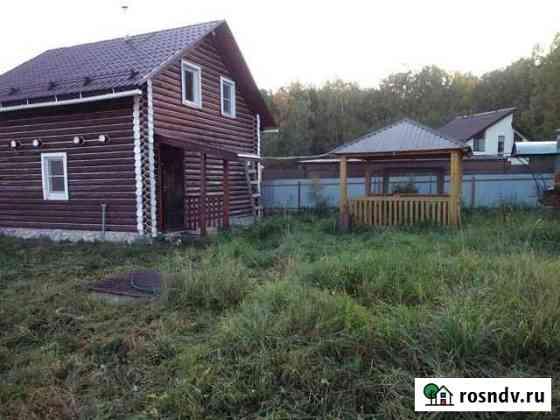 Дом 60 м² на участке 10.5 сот. Двуреченск