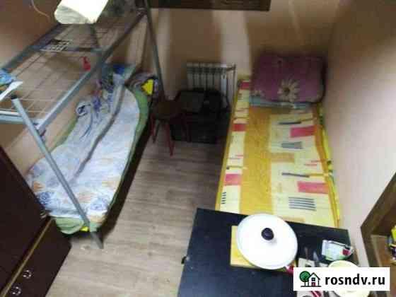 Комната 15 м² в 1-ком. кв., 1/1 эт. Троицк