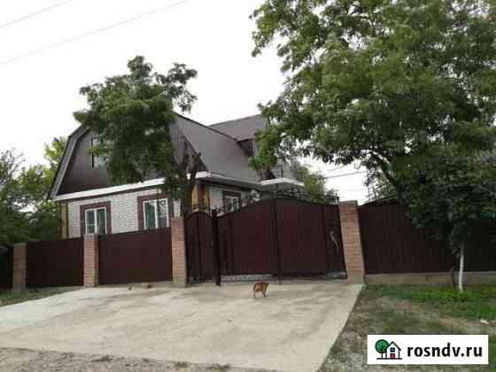 Дом 90 м² на участке 20 сот. Ладовская Балка