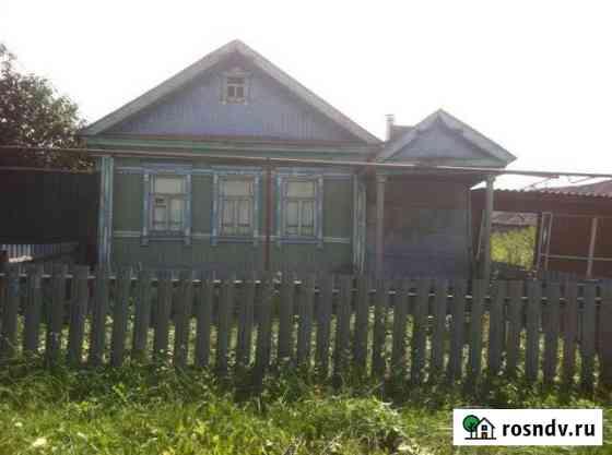 Дом 60 м² на участке 40 сот. Нижний Ломов