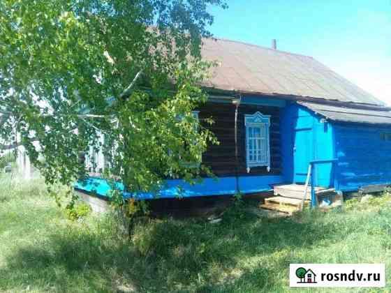 Дом 36 м² на участке 43 сот. Новый Буян