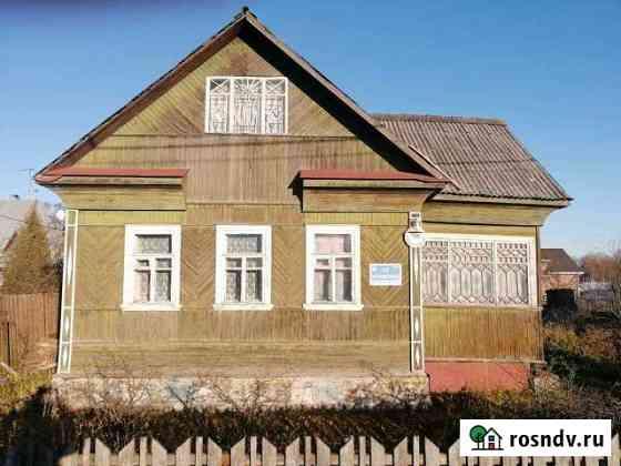 Дом 50 м² на участке 12 сот. Свердлова