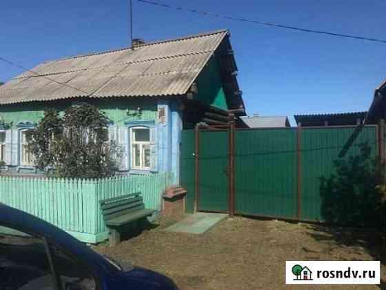 Дом 40 м² на участке 10 сот. Иланский