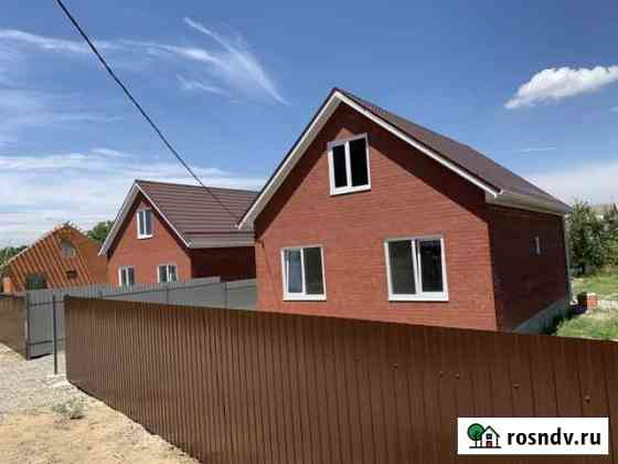 Дом 137 м² на участке 5.8 сот. Ильский