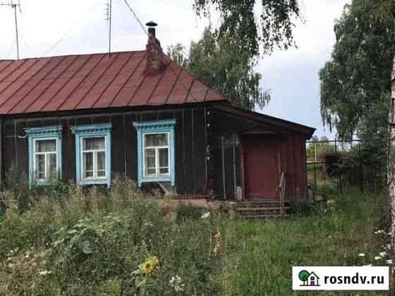 Дом 37 м² на участке 20 сот. Бондари