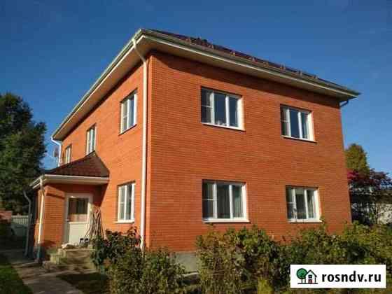 Дом 300 м² на участке 10 сот. Боровск