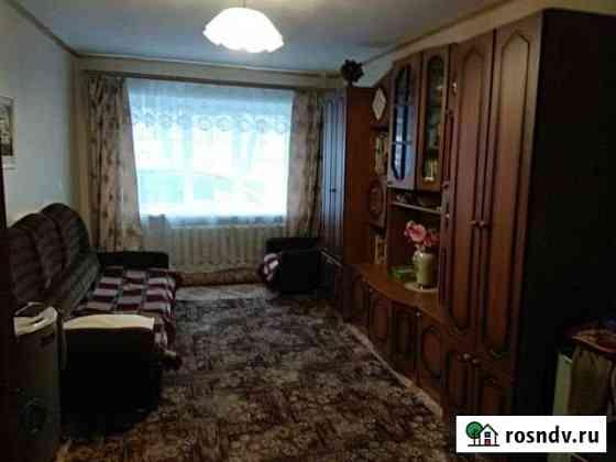 2-комнатная квартира, 45 м², 1/5 эт. Новоульяновск