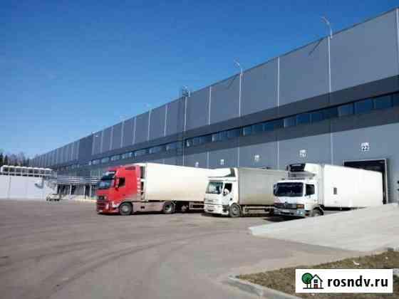 Холодильные камеры от 316 кв.м. Поварово