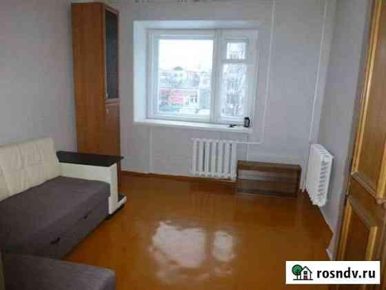 Комната 18 м² в > 9-ком. кв., 2/5 эт. Архангельск
