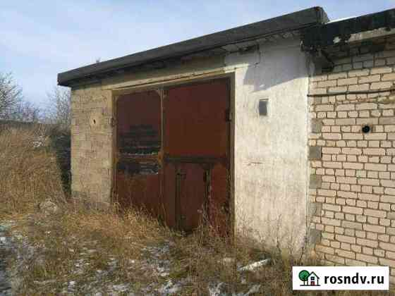 Гараж >30 м² Красноуфимск