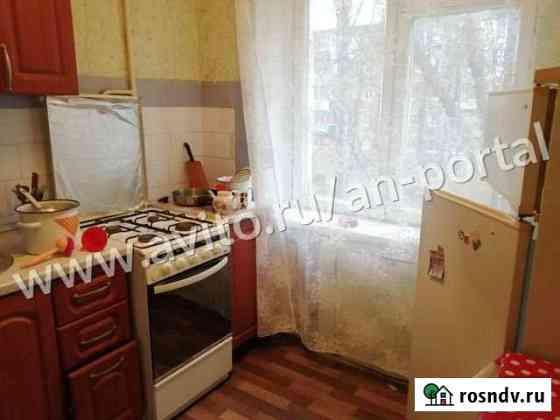 2-комнатная квартира, 39 м², 2/5 эт. Львовский