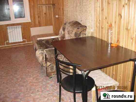 Дом 35 м² на участке 1 сот. Барнаул
