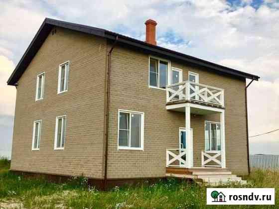 Коттедж 135 м² на участке 5 сот. Павловск