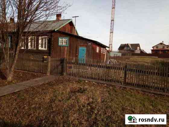 Дом 30 м² на участке 13 сот. Шарья