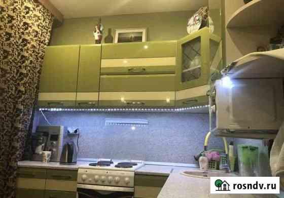 1-комнатная квартира, 38.3 м², 4/5 эт. Омсукчан