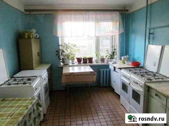 Комната 18 м² в 4-ком. кв., 3/5 эт. Димитровград