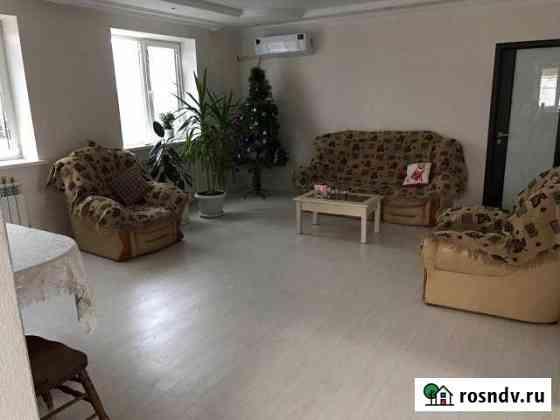 Дом 125 м² на участке 10 сот. Новокубанск