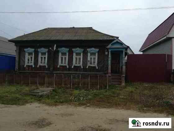 Дом 34 м² на участке 10 сот. Евлашево