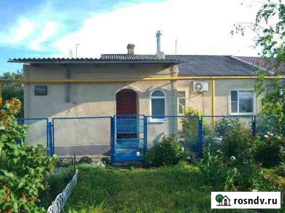 4-комнатная квартира, 66 м², 1/1 эт. Ленинградская