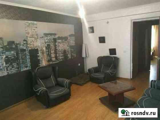 3-комнатная квартира, 63.4 м², 2/4 эт. Крымск