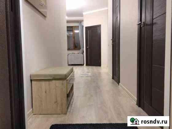 1-комнатная квартира, 45 м², 6/6 эт. Красная Поляна
