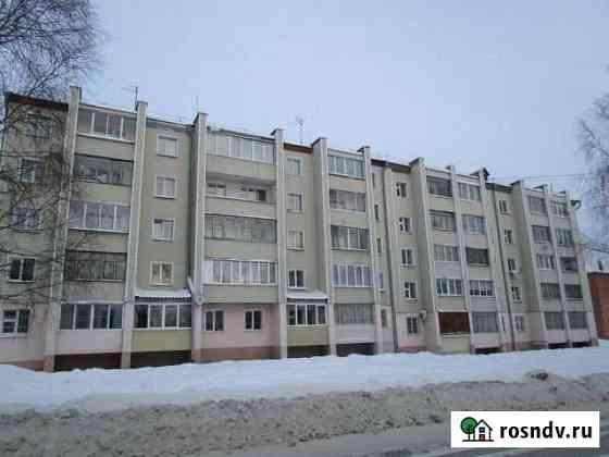 4-комнатная квартира, 74 м², 5/5 эт. Полысаево