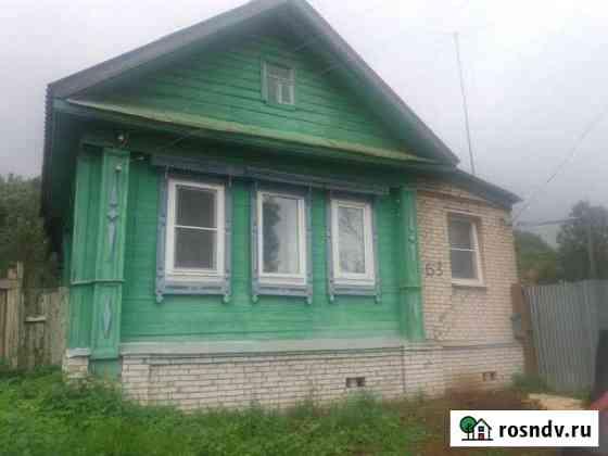 Дом 45 м² на участке 950 сот. Вязники