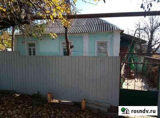 Дом 53 м² на участке 6 сот. Губкин