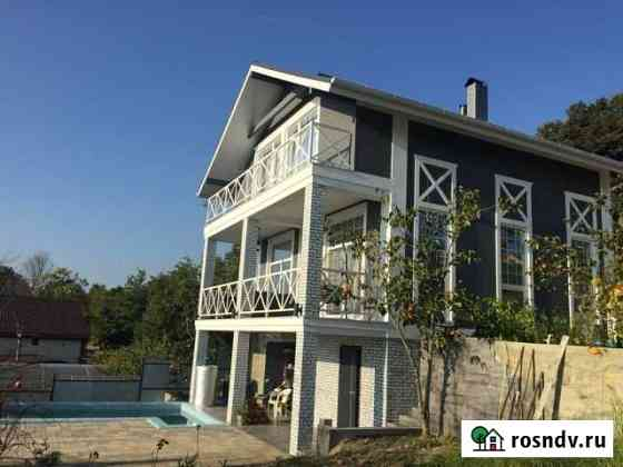 Дом 192 м² на участке 7.5 сот. Орёл-Изумруд