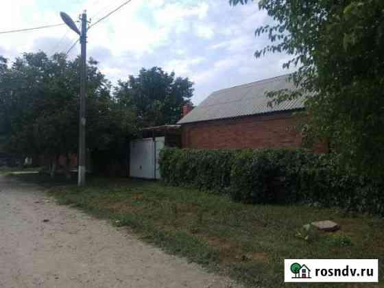 Дом 50 м² на участке 7 сот. Крымск