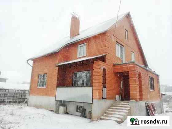 Дом 237 м² на участке 15 сот. Подгородняя Покровка