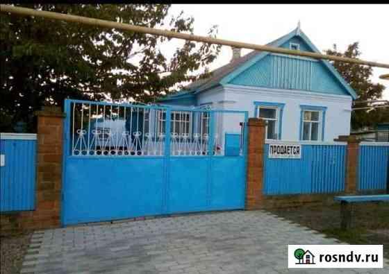 Дом 77 м² на участке 15 сот. Старотитаровская