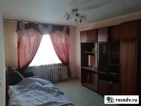 1-комнатная квартира, 33.2 м², 5/5 эт. Андреево