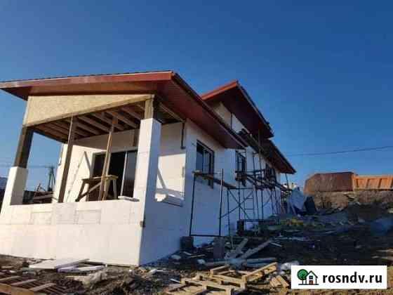 Дом 96 м² на участке 6 сот. Гайдук