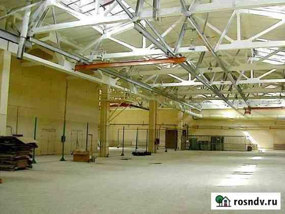 Продам производственное помещение 11000 кв.м Шилово