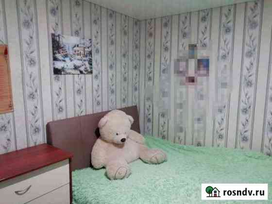2-комнатная квартира, 44 м², 1/2 эт. Тимашево