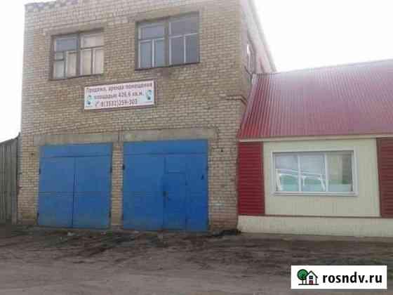 Продам помещение свободного назначения, 426 кв.м. Сорочинск