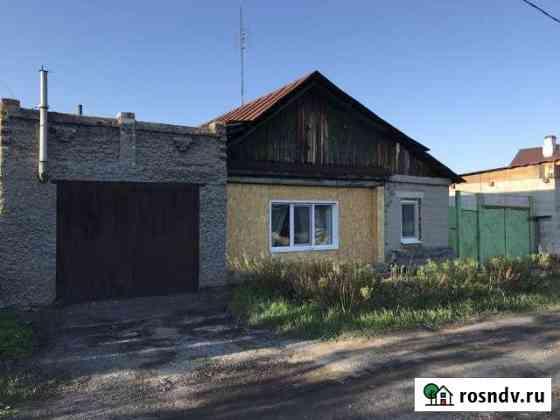 Дом 70 м² на участке 5.5 сот. Камышлов