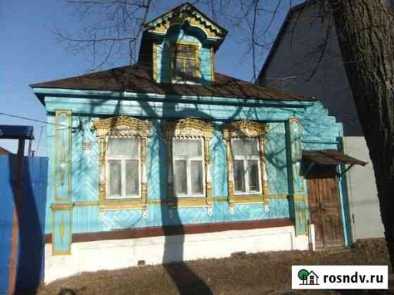 Дом 77 м² на участке 6 сот. Ковров