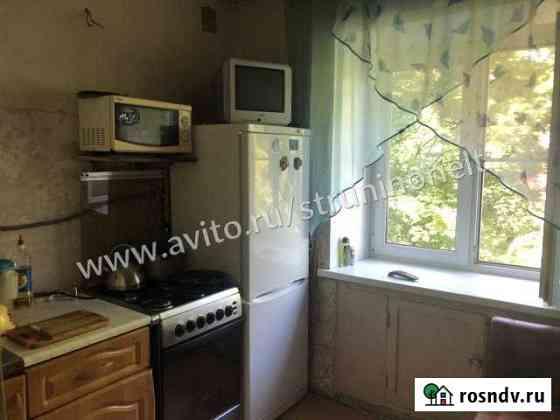 2-комнатная квартира, 45 м², 3/3 эт. Струнино