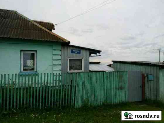 Дом 56 м² на участке 17 сот. Мыски