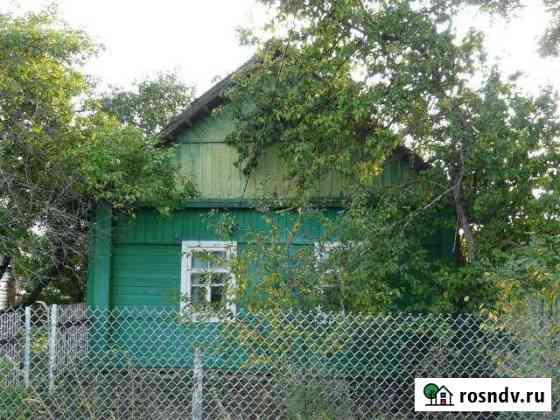 Дом 60 м² на участке 34 сот. Рудня