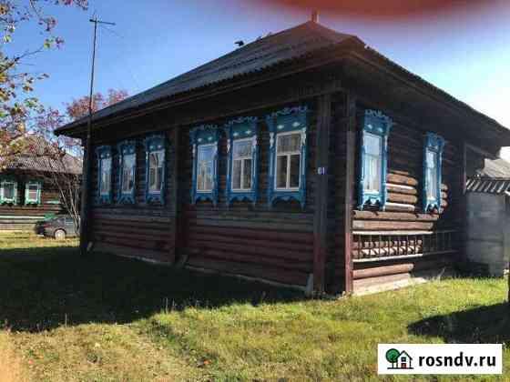 Дом 72 м² на участке 15 сот. Семенов